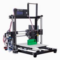 Cheap HIC 3d Printer With Multi Function Auto Levleing And Filaments Monitor for sale