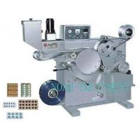 Cheap DPP-120 Small Roll-plate type Blister Packing Machine for sale