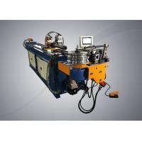 Cheap PLC Controller Automatic Tube Bending Machine For Bicycle Industry With 4 Axis for sale