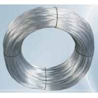 Buy cheap For spring in irrigation system Spring Wire high corrosion resistance from wholesalers