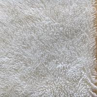 Cheap Hot sale  microfibee twist fabric in roll with good quality for sale