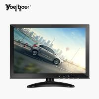 Cheap 10.1 Inch Car Rear View Tft Lcd Monitor 16/9 Tempered Glass 400cd/m2 Brightness for sale