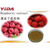 Cheap Natural Raspberry Extract Sex Steroid Hormones Rich In Vitamins Used In Foods Etc for sale