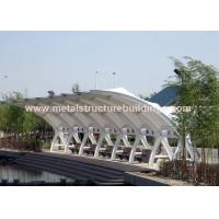 Residential Apartments Steel Frame Superstructure C Section Steel Purlin Purlin