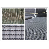 Cheap Heavy Type 18mesh 4.05mm Crimped Mesh For Coal Construction Mine for sale