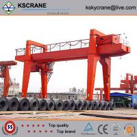Cheap New Condition Container Gantry Crane for sale