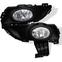 Cheap Dedicated with gridding Audi a6 dedicated with gridding led oem fog lights for sale