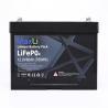 Buy cheap Solar Street Light 4S10P 60Ah 12V Lithium Battery from wholesalers