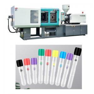 Cheap Injection plastic molding machine fix pump   servo system injection molding machine for sale