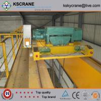 Cheap 20+5ton Overhead Crane With Cabin Control for sale