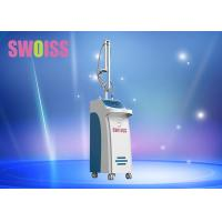 Cheap SCL-R-30 Fanny Tightening Machine , Minimally Invasive Co2 Laser Machine for sale