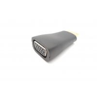 Cheap 50MM HDMI Male To VGA Adapter for sale