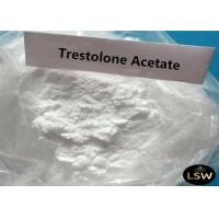 Cheap CAS 6157-87-5 Legal Anabolic Steroids Trestolone Acetate For Bodybuilding for sale
