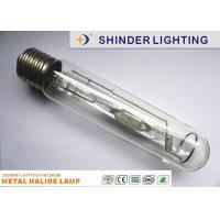 China High Lumen 400w Metal Halide Lamp E40 220v For Flood Street Light on sale