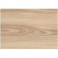 Cheap UV Coating PVC Wood Vinyl Click Lock Flooring Tile Anti Fire For Outdoor / Indoor for sale