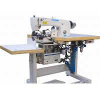 Cheap Automatic Lockstitch Hemming On Trousers Bottoms And Sleeves Machine FX63900-D3 for sale