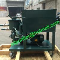Cheap plate pressure oil filtering machine series LY,oil purifier,oil separator plant for sale