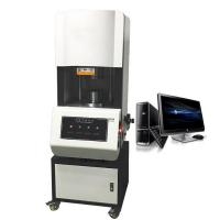 Buy cheap Automatic Melt Flow Index Insurement Full Load 220V ± 10% 50HZ from wholesalers