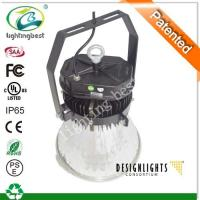 Quality Super Bright 400W Outdoor LED Light Lamp Project For Sports Field Lighting wholesale