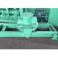 Cheap High efficiency narrow seam mould for continuous casting machine for sale