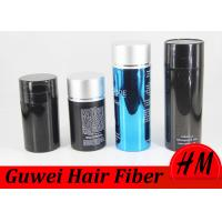 10 . 5g Bald Head Keratin Hair Filler Fibers Thickening Hair Products For Stylists Manufactures