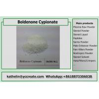 Cheap Pharmaceutical Boldenone Steroid Raw Boldenone Cypionate For Bodybuilding 106505-90-2 for sale