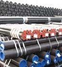Cheap API 5L Grade.B steel pipe line,seamless steel pipe for sale