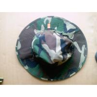 Cheap Outdoor Tactical Army Military Hats Camo Boonie Hat Wide Brim Sample Available for sale