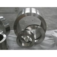 Nickel Alloy Forging : Chemical processing incoloy uns n