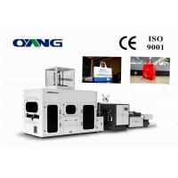 Cheap Professional Full Automatic Non Woven Box Bag Making Machine With CE for sale