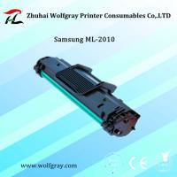 Cheap Compatible for Samsung 2010 toner cartridge for sale