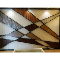 Cheap pvc wall panel manufacturer decorative wall covering sheets hygenic pvc wall facad panel WPC ceiling cladding Srilanka for sale