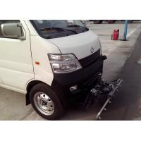 Cheap XZJ5020TYHA4 Street Cleaning Vehicles / pavement maintainance for clean and maintenance of the city pavement for sale