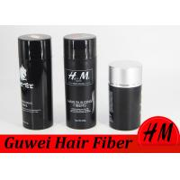 Bottle Multi Choice Hair Filler Fibers Free Sample Private Label Available Manufactures