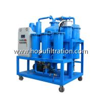 Cheap Vacuum Turbine Oil Filtration Machine,Waste Oil Dehydration and Degassing,break emulsification oil,oil cleaning for sale