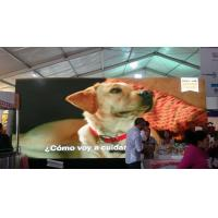 Buy cheap Commercial Indoor Led Screens 16 x 32 For Displaying Advertising from wholesalers