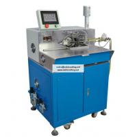 Cheap Wire stripping cutting twisting and Soldering tin machine WPM-SCTS-01 for sale