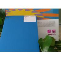 Cheap UV Resistant Commercial PVC Flooring Resilient Compact High Standard Solution for sale