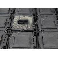 Cheap CE Rocker Switch Parts Motherboard CPU Socket / Cover For Computer Laptop Repair for sale