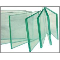 Cheap Laminated Glass for Curtain Wall for sale