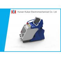 Automatically High Security Key Cutting Machine Electronic Desk Type