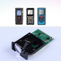 Cheap 100 M Laser Measurement Module Sensor Distance Meter Accuracy Optical Transducers for sale