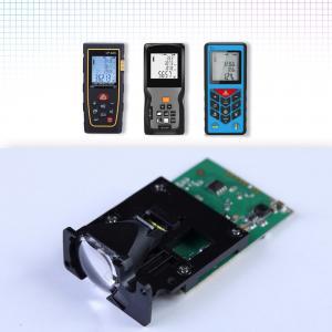 Cheap 100 M Laser Measurement Module Sensor Distance Meter Accuracy Optical Transducers for sale