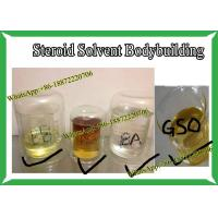 Cheap Steroid  Carrier Oil Grape Seed Oil(GSO) Steroids Solvent CAS 85594-37-2 for sale