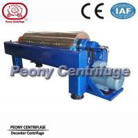 Low Speed Automatic Balance Decanter Centrifuge For Waste Water Manufactures