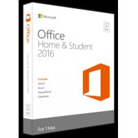 Cheap Download Microsoft Office 2016 Mac Product Key Home And Student Easy Operation for sale