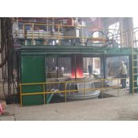 Cheap scrap and sponge iron Stainless Steel Alloy steel Electric Furnace Homemade Electric Melting Furnace for sale