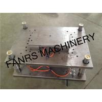 Six Chambers Container Punching Moulds For Container Forming For Food Container Manufactures