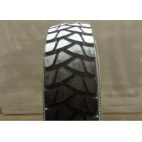 Cheap 12R22.5 152/149K Off Road Truck Tires All Steel Radial Tire Structure Black Surface for sale