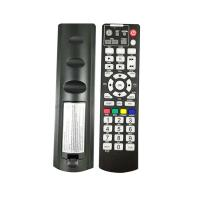 Cheap Universal Satellite Set Top Box Remote Control 100% ABS For South America for sale